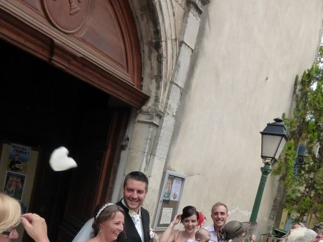 Le mariage de Aurélie et Martin à Toulon, Var 11