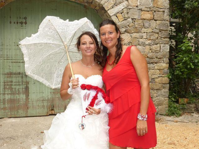 Le mariage de Aurélie et Martin à Toulon, Var 12