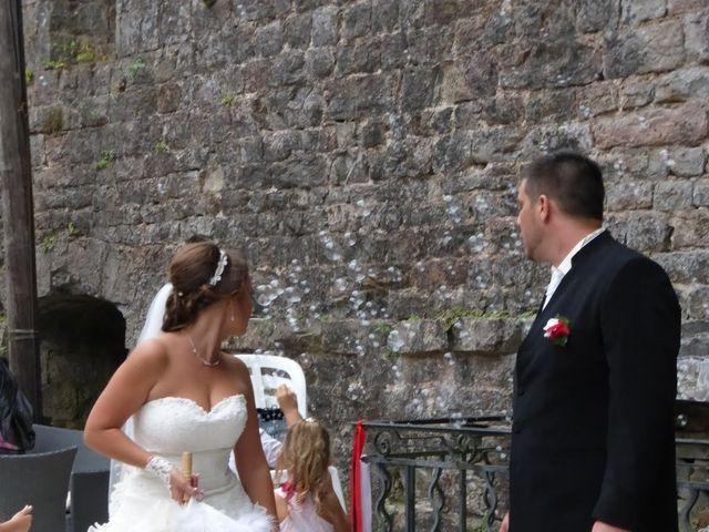 Le mariage de Aurélie et Martin à Toulon, Var 13
