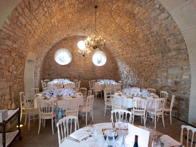 Le mariage de Ousmane et Elodie à Le Monastère, Aveyron 24