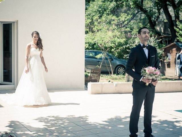 Le mariage de Mathieu et Alissia à Marseille, Bouches-du-Rhône 10