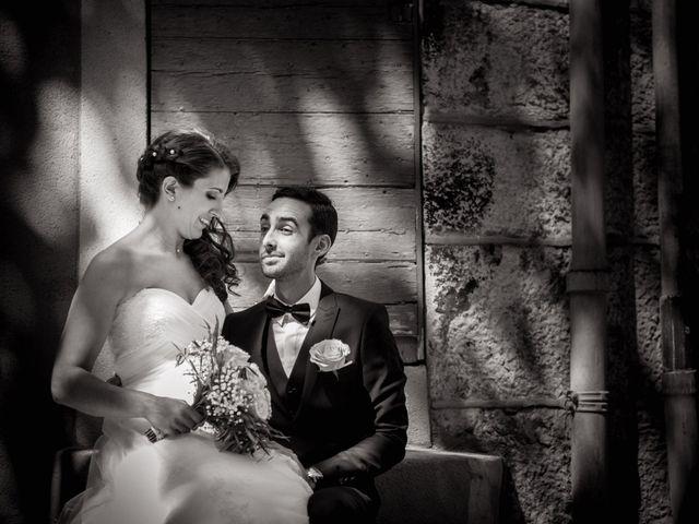 Le mariage de Mathieu et Alissia à Marseille, Bouches-du-Rhône 12