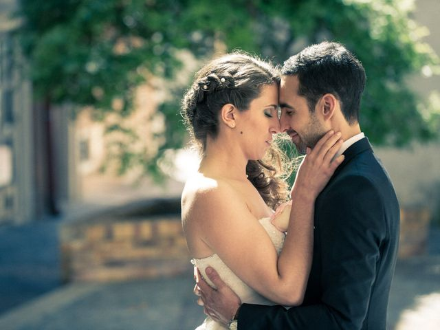 Le mariage de Mathieu et Alissia à Marseille, Bouches-du-Rhône 14