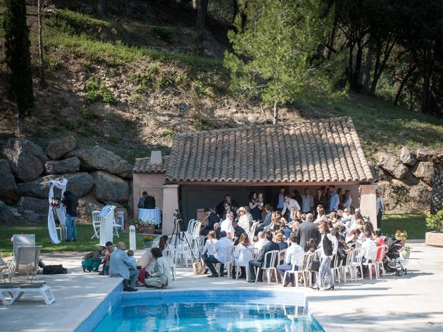 Le mariage de Mathieu et Alissia à Marseille, Bouches-du-Rhône 15