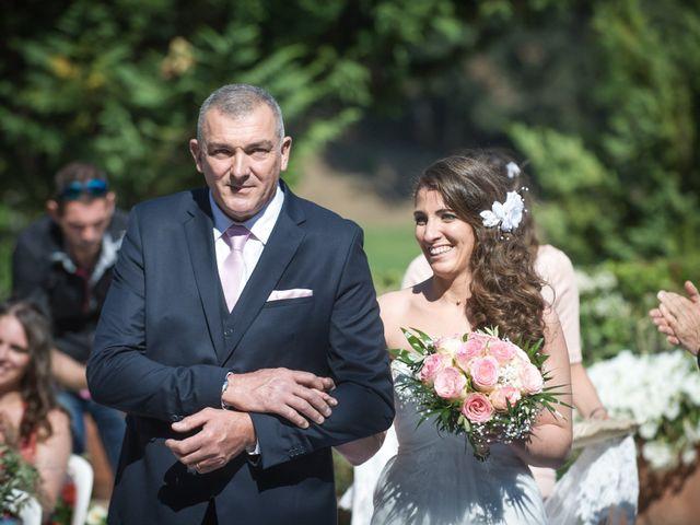 Le mariage de Mathieu et Alissia à Marseille, Bouches-du-Rhône 17