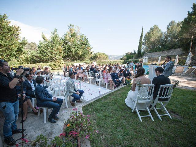 Le mariage de Mathieu et Alissia à Marseille, Bouches-du-Rhône 18