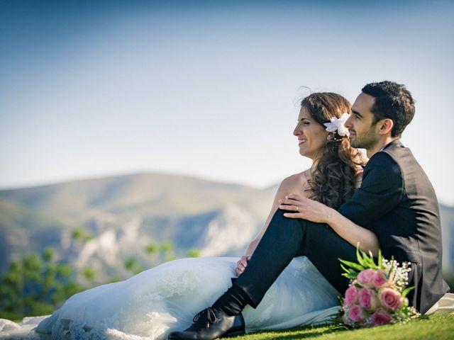Le mariage de Mathieu et Alissia à Marseille, Bouches-du-Rhône 23