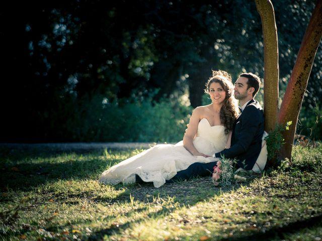 Le mariage de Mathieu et Alissia à Marseille, Bouches-du-Rhône 24