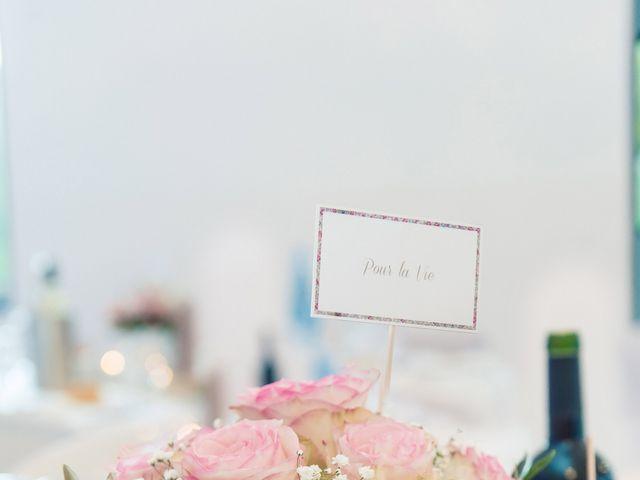 Le mariage de Mathieu et Alissia à Marseille, Bouches-du-Rhône 27