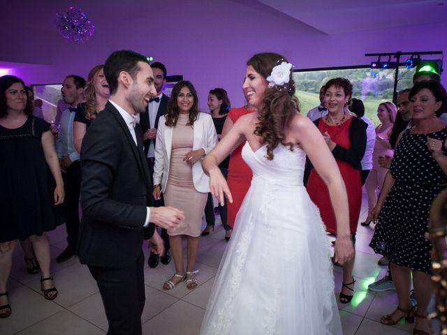 Le mariage de Mathieu et Alissia à Marseille, Bouches-du-Rhône 34