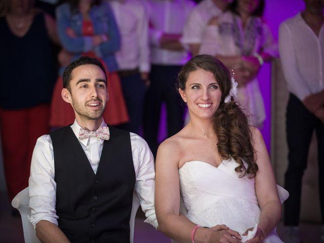 Le mariage de Mathieu et Alissia à Marseille, Bouches-du-Rhône 39