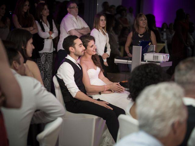 Le mariage de Mathieu et Alissia à Marseille, Bouches-du-Rhône 40