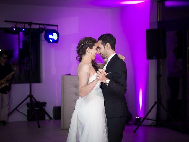 Le mariage de Mathieu et Alissia à Marseille, Bouches-du-Rhône 41