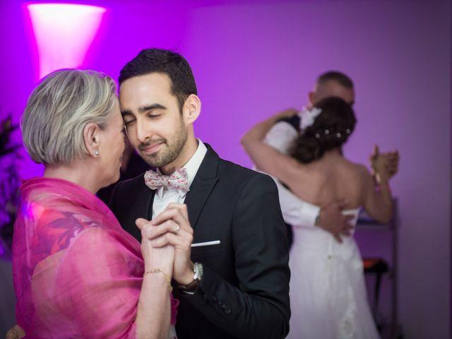Le mariage de Mathieu et Alissia à Marseille, Bouches-du-Rhône 43
