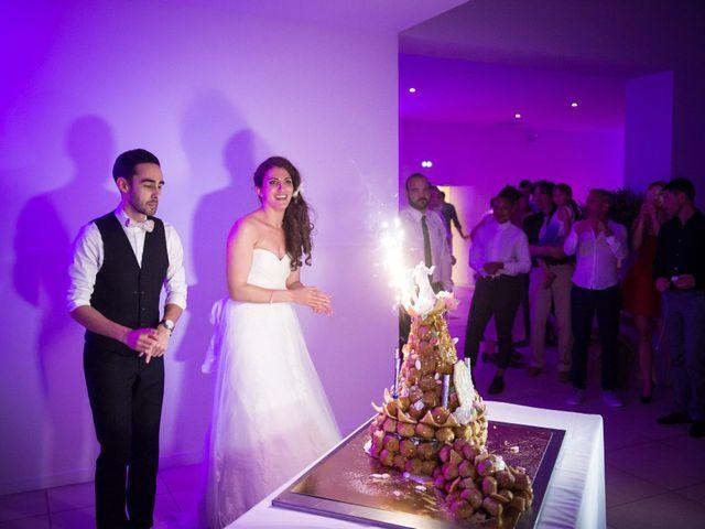 Le mariage de Mathieu et Alissia à Marseille, Bouches-du-Rhône 47