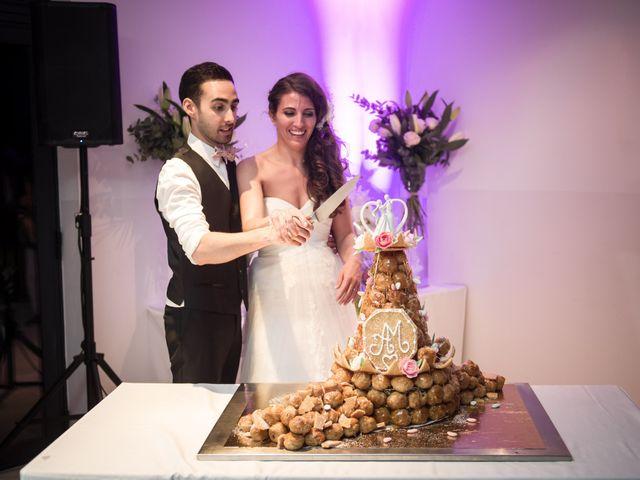 Le mariage de Mathieu et Alissia à Marseille, Bouches-du-Rhône 48
