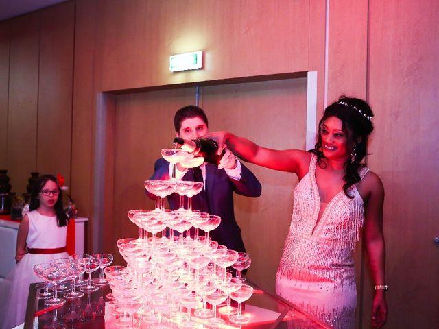 Le mariage de Laurent  et Aminata  à Toulouse, Haute-Garonne 9