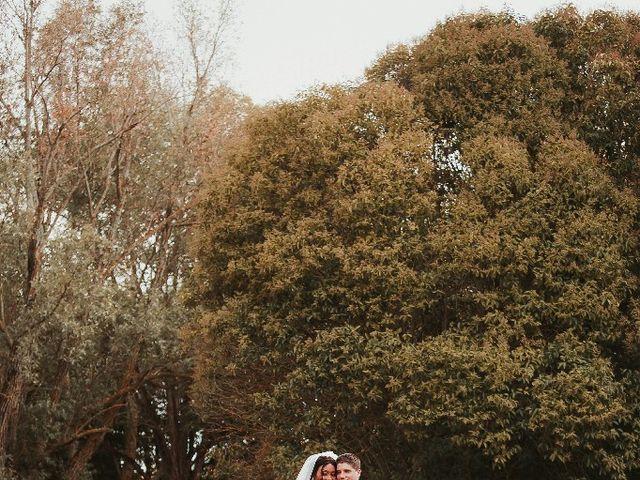 Le mariage de Laurent  et Aminata  à Toulouse, Haute-Garonne 14