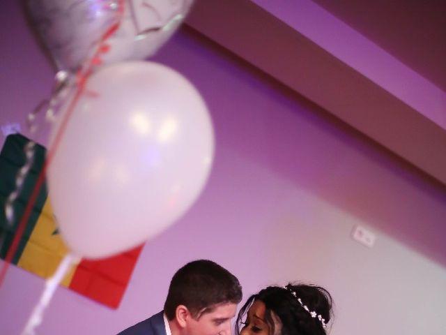 Le mariage de Laurent  et Aminata  à Toulouse, Haute-Garonne 22