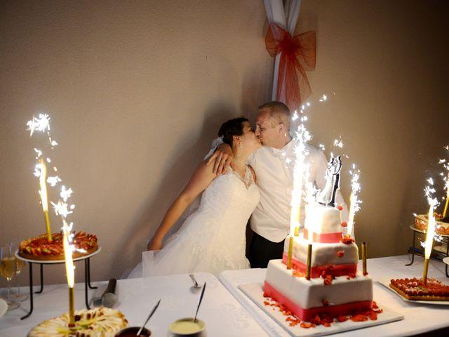 Le mariage de Yoann et Laura à Saint-Denis-d'Authou, Eure-et-Loir 23