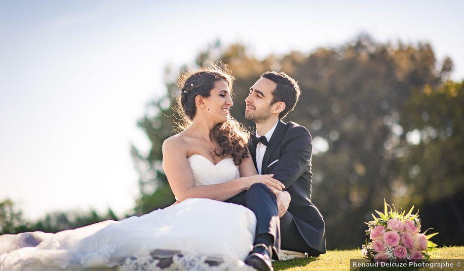 Le mariage de Mathieu et Alissia à Marseille, Bouches-du-Rhône