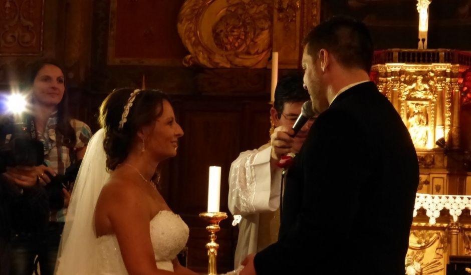 Le mariage de Aurélie et Martin à Toulon, Var