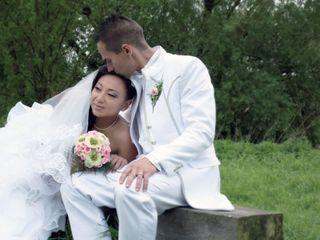 Le mariage de Julie et Mickaël
