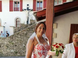 Le mariage de Nathalie et Jérôme  1