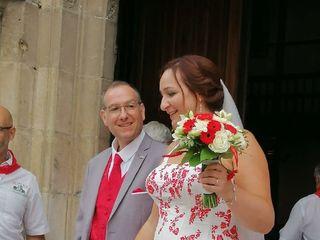 Le mariage de Nathalie et Jérôme  2