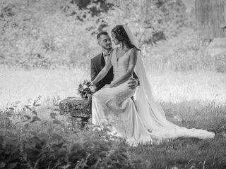 Le mariage de Julie et Kevin
