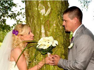 Le mariage de Loïc et Stéphanie