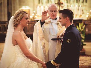 Le mariage de Sandra et Antoine 2