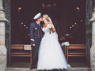Le mariage de Sandra et Antoine