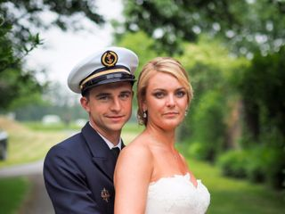 Le mariage de Sandra et Antoine 3