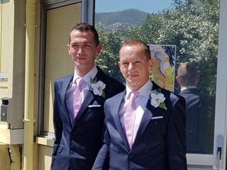 Le mariage de Éric et Yoan 2