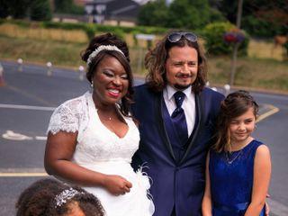 Le mariage de Mathilde et Matthieu 1