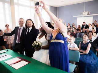 Le mariage de Mathilde et Matthieu 2