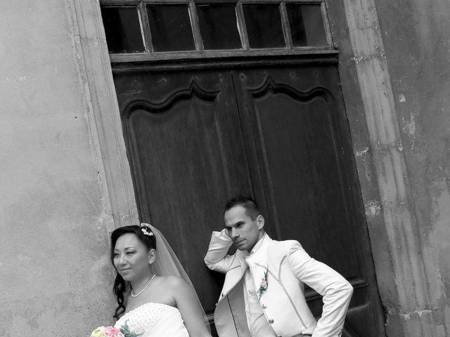 Le mariage de Mickaël et Julie à Dieuze, Moselle 5