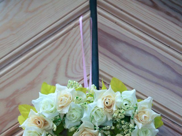 Le mariage de Mickaël et Julie à Dieuze, Moselle 9