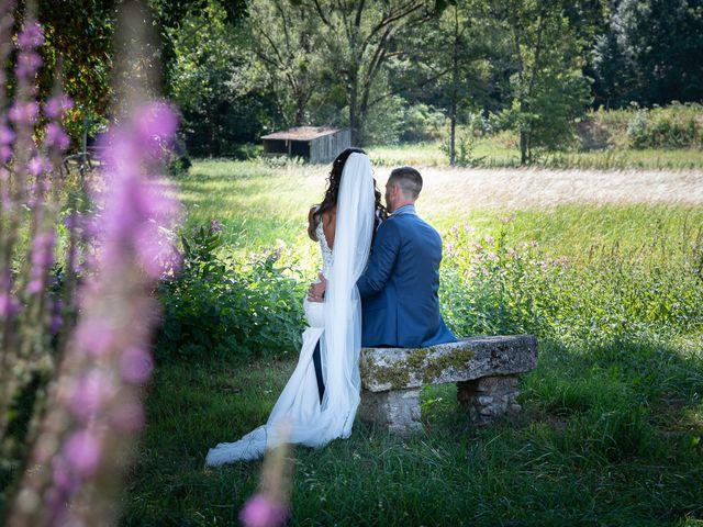 Le mariage de Kevin et Julie à Sainte-Maure-de-Touraine, Indre-et-Loire 15