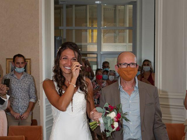 Le mariage de Kevin et Julie à Sainte-Maure-de-Touraine, Indre-et-Loire 25