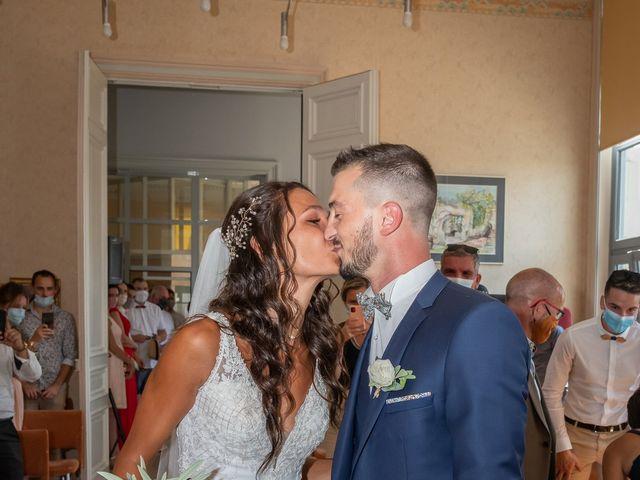 Le mariage de Kevin et Julie à Sainte-Maure-de-Touraine, Indre-et-Loire 26