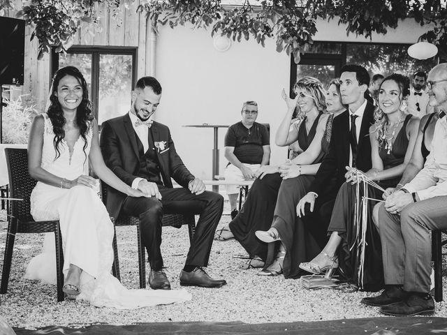 Le mariage de Kevin et Julie à Sainte-Maure-de-Touraine, Indre-et-Loire 35