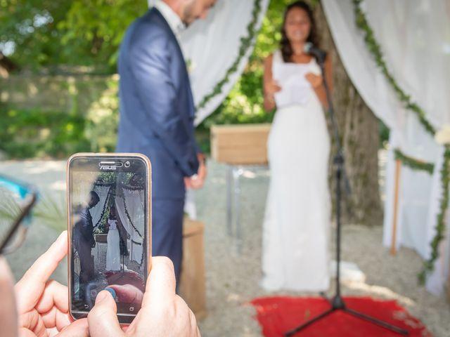 Le mariage de Kevin et Julie à Sainte-Maure-de-Touraine, Indre-et-Loire 37