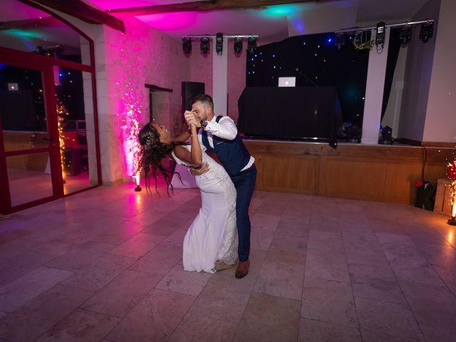 Le mariage de Kevin et Julie à Sainte-Maure-de-Touraine, Indre-et-Loire 54