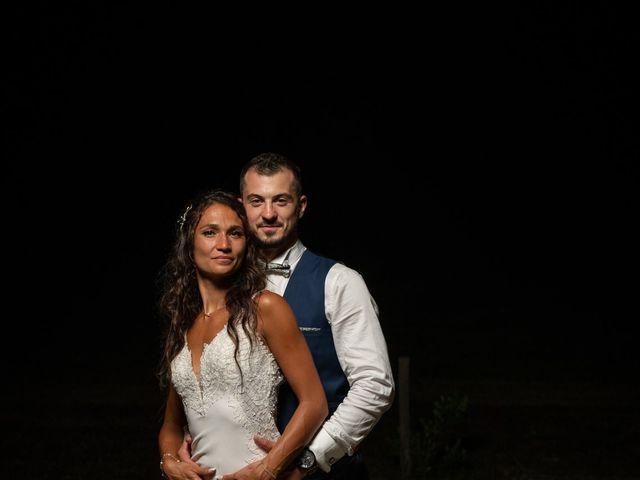 Le mariage de Kevin et Julie à Sainte-Maure-de-Touraine, Indre-et-Loire 55