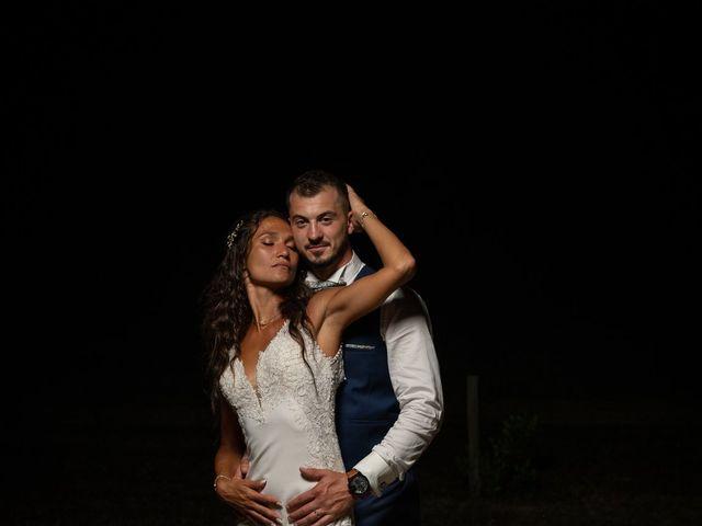 Le mariage de Kevin et Julie à Sainte-Maure-de-Touraine, Indre-et-Loire 56