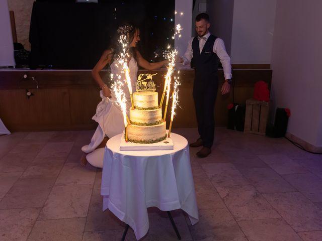 Le mariage de Kevin et Julie à Sainte-Maure-de-Touraine, Indre-et-Loire 58
