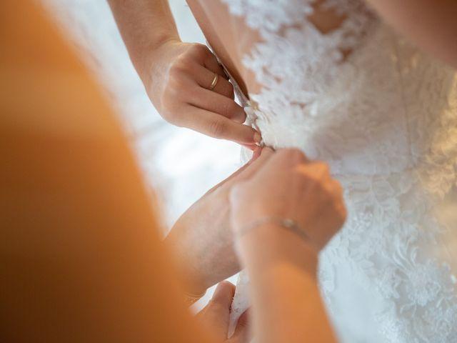 Le mariage de Jeremy et Jennifer à Le Porge, Gironde 15