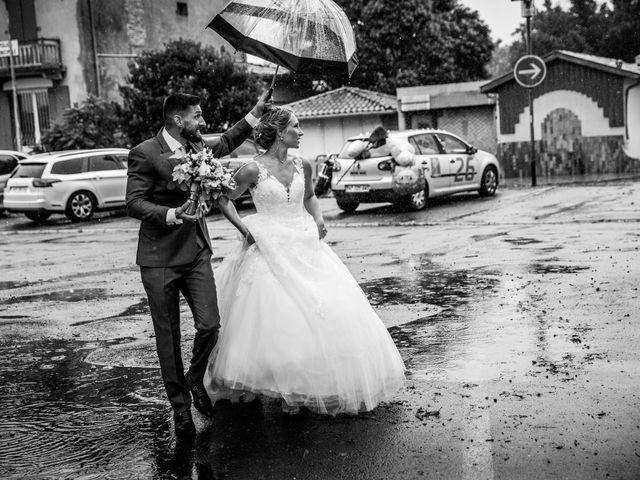 Le mariage de Jeremy et Jennifer à Le Porge, Gironde 34